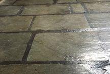 Stone In Interiors
