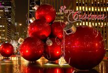 Christmas Wallpapers / Merry Christmas Greetings Wallpaers