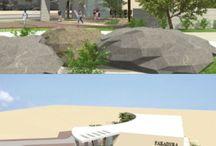 Five Community Centers Aruba