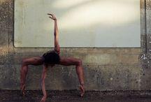 Il Corpo e... le sue Forme / Essere esteso nello spazio e percepibile attraverso i sensi