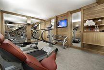 Interiors-Gym/Spa