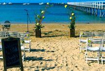 wedding the baths sorrento ceremony mornington peninsula / #Wedding ceremony #Wedding Mornington Peninsula,  #wedding sorrento #Beach wedding ceremonie mornington peninsula #The baths beach weddings