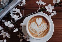 kawy i herbaty  itp