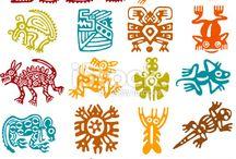 Lizard designs