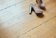 Wedding Shoes / We like shoes. Pretty, pretty shoes...