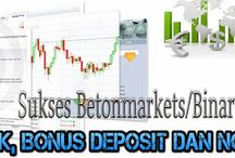 Free ebook Betonmarkets/binary.com