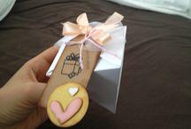 Dolci creazioni / Piccola scatolina per la festa della mamma