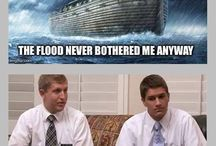 LDS Funny