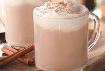 COFFEE , TEA, CHOCOLATE  / by Patty Perez