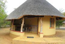 Kruger Safari Accommodation
