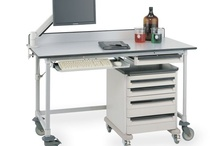 Laboratory / Exchange Carts     Tables + Carts     Mobile Power Units      Starsys Carts + WorkCenters     Starsys Cabinets                           Flexline Procedure Carts     Catheter/Scope/Suture Storage     MetroMax i + Q Shelving Systems     Laboratory Furniture