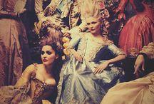 Costumes/historic garments