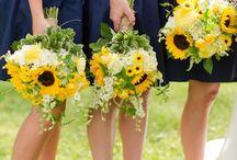 Flowers/bouquet ideas