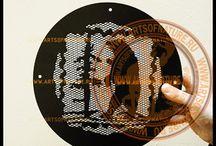 [ВЕНТИЛЯЦИОННЫЕ РЕШЕТКИ] от компании Artsofnature / Вентиляционные решетки, выполненные в оригинальной стилистике под размер.