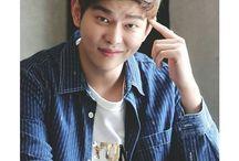 yun kyun sang ❤