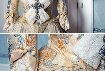 Vestidos tradicionales