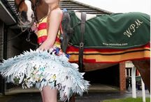 Junk Kouture / by Horse Racing Ireland - www.goracing.ie