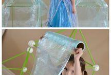 costumes & props