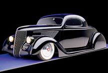 36 fords / my favorite hot rod and dream car / by david thorp