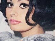 Sophia Loren / by Deep Lounge Music