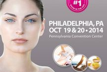 Philadelphia Congress of Spa & Esthetics - October 19th & 20th 2014 / Speakers & Exhibitors for the Philly Congress!  • General Session Lectures and Demos • Wellness: Mind and Body Seminar • Cutting Edge Salon/Spa Business Seminar • Med Spa Business Seminar • Image Seminar • Salon/Spa Business Management Seminar • Spa Director Symposium • All Manufacturers' Workshops • Exhibit Hall flooded with hundreds of exhibitors