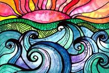Meer abstrakt