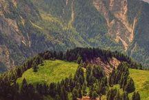 Beauties of Romania