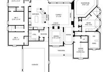 house plans / by Emilee Turner