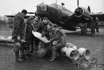 RAF bombers