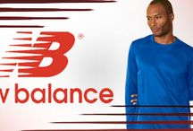 new-balance / Free shipping BOTH ways on New Balance, Clothing, from our vast selection of styles at http://www.raisingtrend.com/new-balance.html