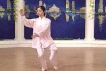 Tai Chi - Qigong