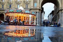 Florence / Our beautiful city... come and stay at our place to see our beautiful places and the most famous masterpieces of art