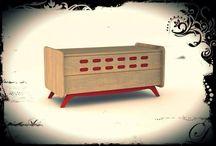 Poema furniture / Www.3dea.sk