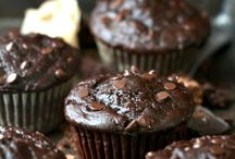 Healthy Food & Recipes: Muffins
