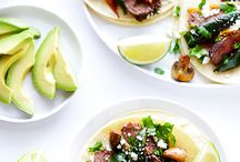 Barefoot in the Kitchen: Tacos / Tacos