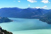 My beautiful British Columbia / For the love of living in the beautiful Pacific North West -- British Columbia, Canada