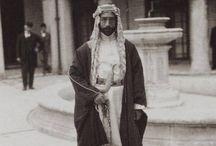 Arab life