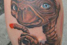 tetovani inspirace
