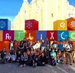 Villa Iluminada Atlixco Puebla 2017