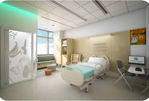 Ambientes Hospitalarios