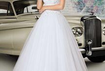vestido valsa #debxv