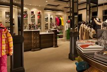 Palette Boutique / Our lobby shop at Waldorf Astoria Park City / by Waldorf Astoria Park City