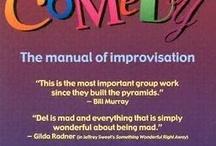 Your improv education