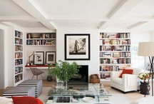 Living rooms / by Heather