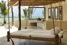 Ideas for my caribbean house