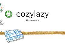 cozylazy / www.cozylazy.co.kr / Korea