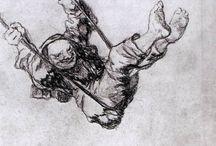 goya sketches