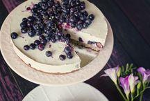 recipes . desserts / by Kathryn Danda