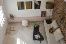 Kensington Mews interiors