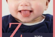 Zora and Zara